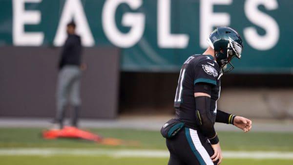 Redrafting the 2016 NFL Draft: Carson Wentz no longer an Eagle