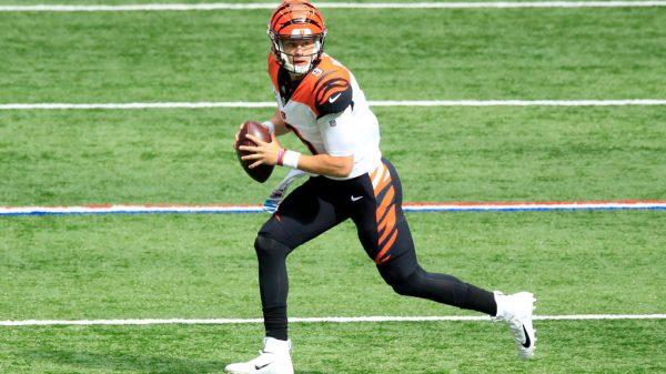 Redrafting the 2020 NFL Draft: Joe Burrow still goes #1?