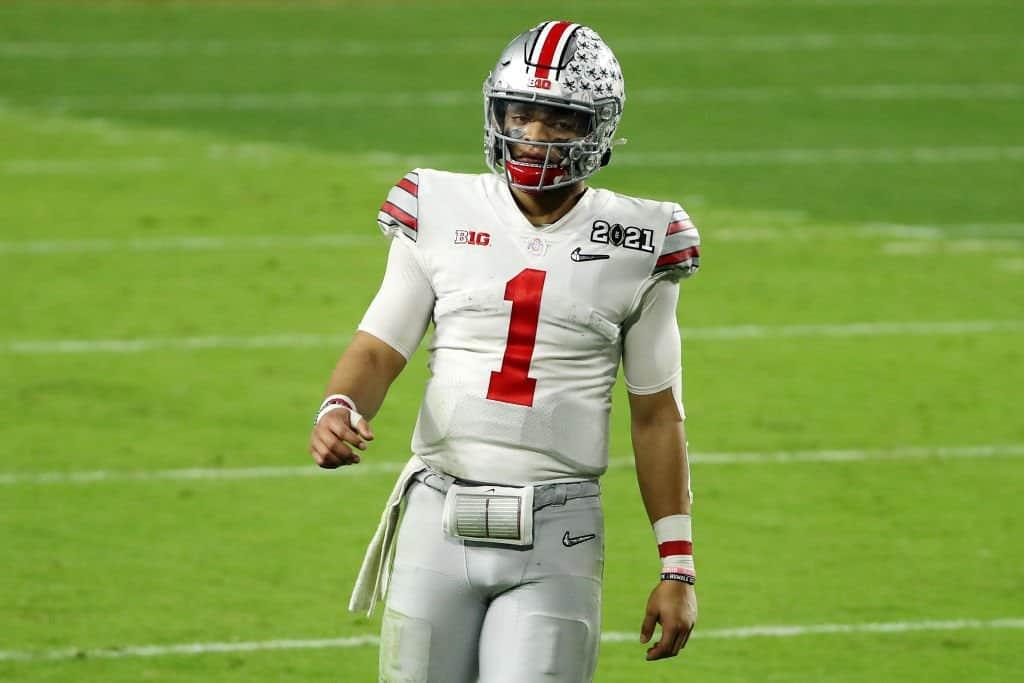 Cummings' 3-round 2021 NFL Mock Draft - Pro Football Network