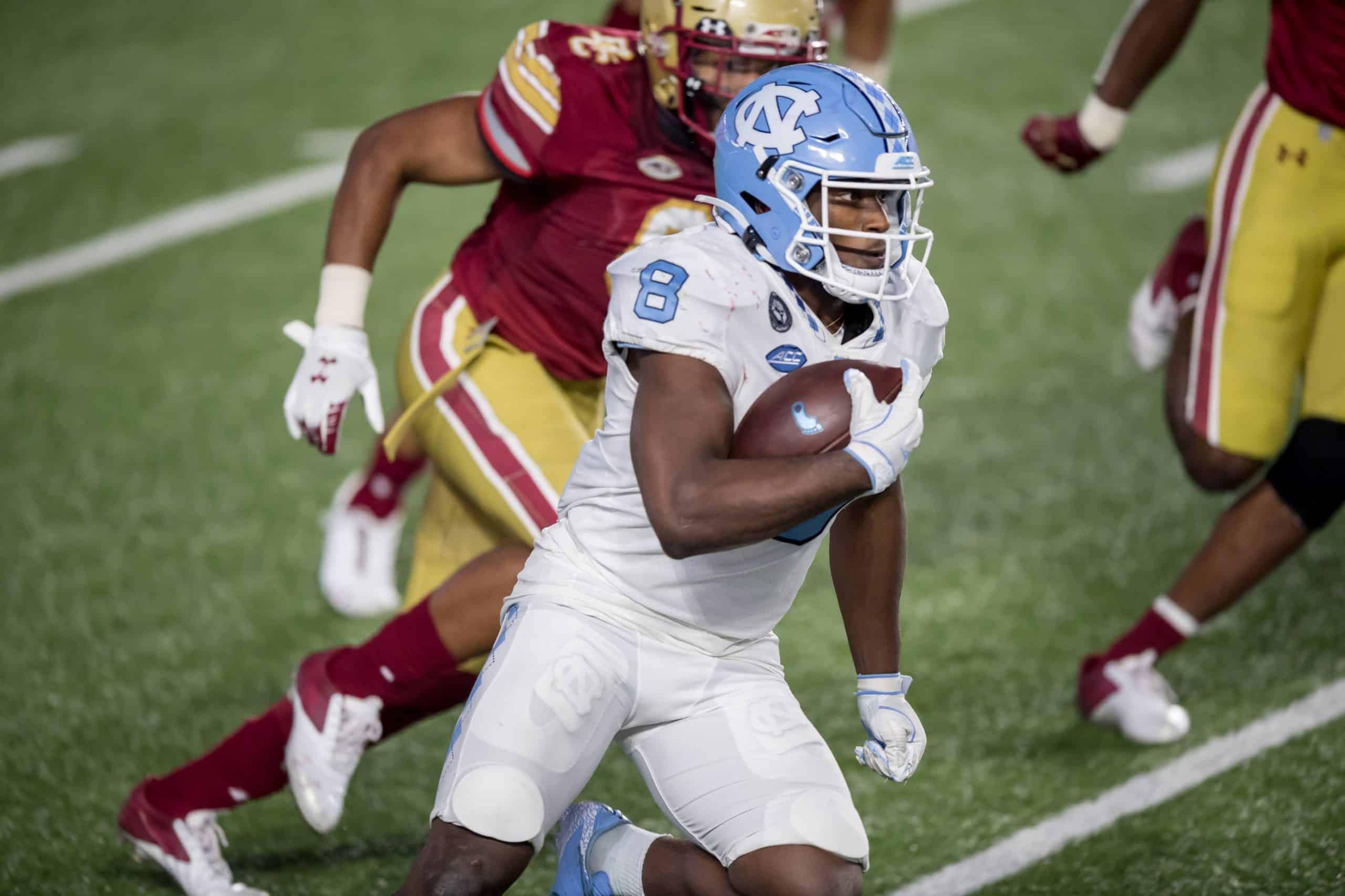 Hodgkinsons four-round 2021 NFL Mock Draft
