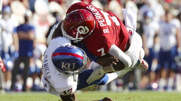 Schultes 7-round 2021 NFL Mock Draft