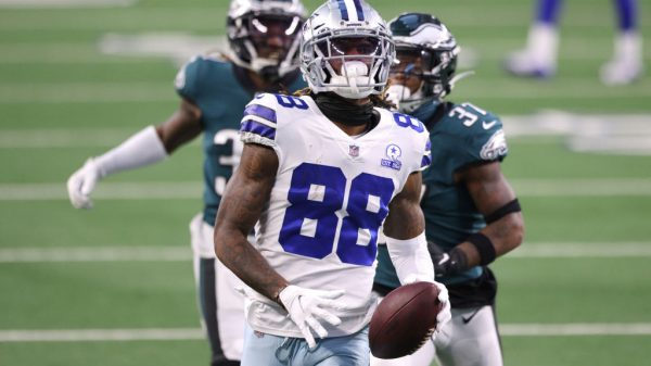 Dallas Cowboys salary cap situation heading into 2021