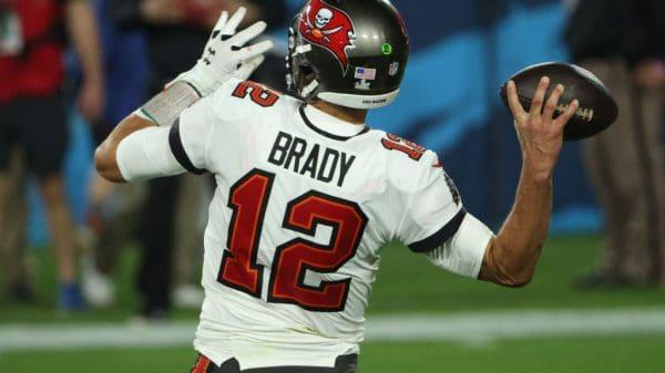 Super Bowl 2021: Who won the Super Bowl 55 MVP award?