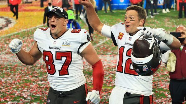NFL Power Rankings Post-Super Bowl: Tampa Bay wins it all