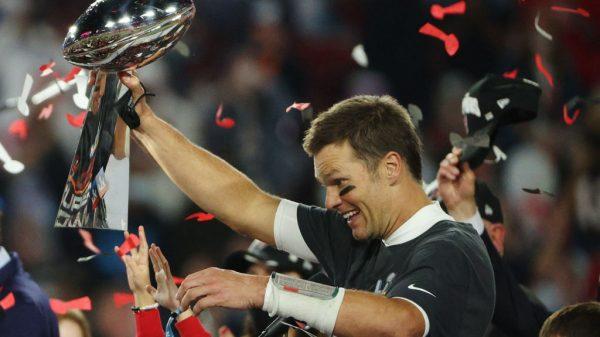 Super Bowl Recap: Tom Brady's dominance is practically witchcraft