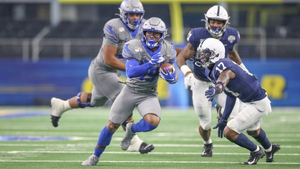 Kenneth Gainwell, RB, Memphis - NFL Draft Player Profile