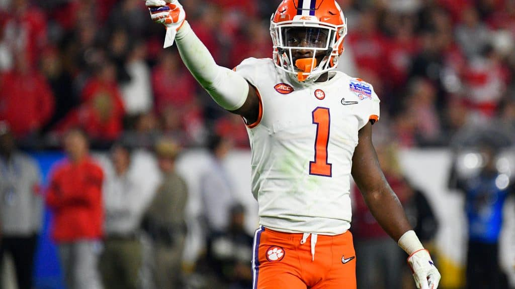 ACC Scouting Reports for 2021 NFL Draft | Pro Football Network