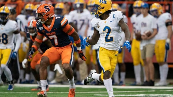Andre Cisco, S, Syracuse - NFL Draft Player Profile