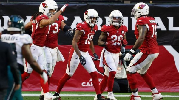 Arizona Cardinals salary cap situation heading into 2021