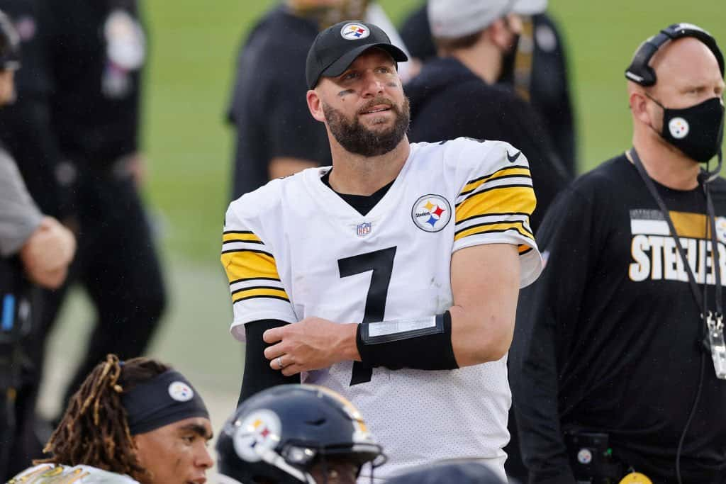 Ben Roethlisberger Landing Spots: Trade partners for the Steelers QB