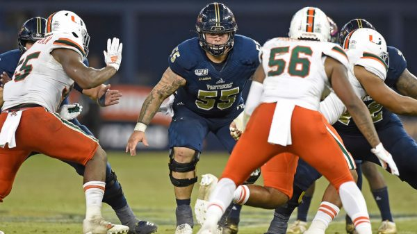 Conference USA Scouting Reports for 2021 NFL Draft