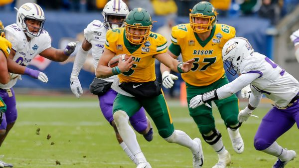 D1 - FCS Scouting Reports for 2021 NFL Draft