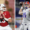 Davis Mills vs. Kyle Trask: Whose draft stock is higher ahead of 2021 NFL Draft?