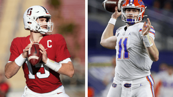 Davis Mills vs. Kyle Trask: Whose draft stock is higher ahead of 2021 NFL Draft?