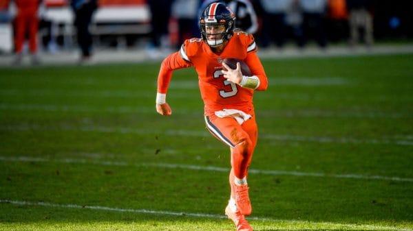 Denver Broncos salary cap situation heading into 2021