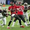 Fantasy football rankings ahead of Super Bowl 55
