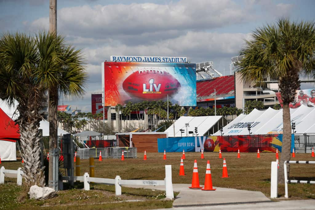 Historical Super Bowl betting trends to look for in 2021