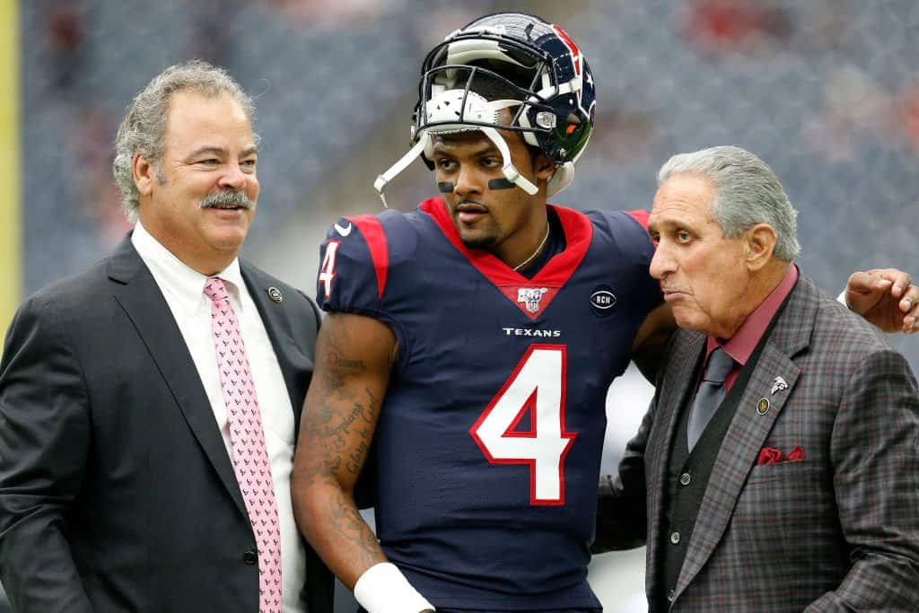 Texans, The Movie: Comparing Houston Texans players and staff to Hollywood actors