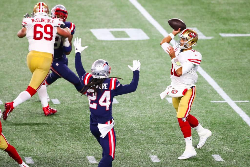Jimmy Garoppolo Landing Spots: Potential suitors for 49ers QB