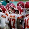 Kansas City Chiefs salary cap situation heading into 2021