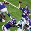 Stats that matter: Minnesota Vikings QB Kirk Cousins and the Kings of Garbage Time