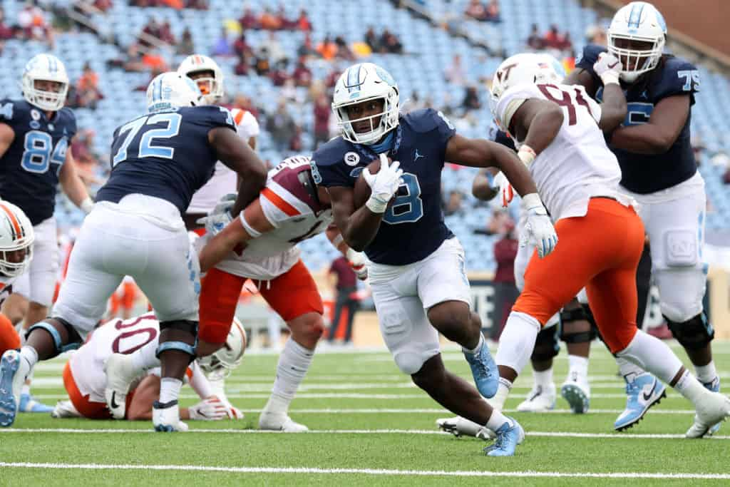 Michael Carter Dynasty Value: Where should you draft him in 2021 rookie dynasty drafts