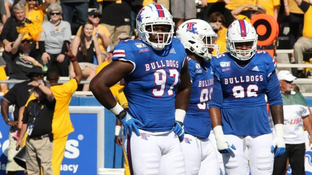 Milton Williams, DT, Louisiana Tech - NFL Draft Player Profile