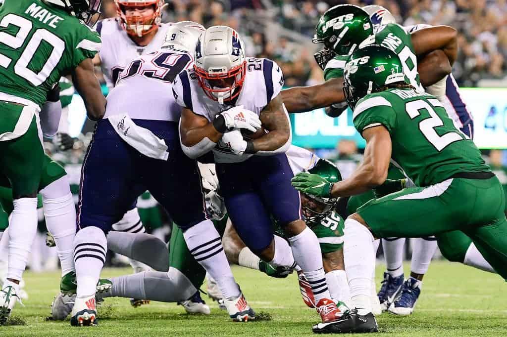 New England Patriots salary cap situation heading into 2021