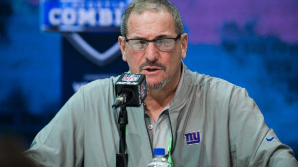 New York Giants salary cap situation heading into 2021