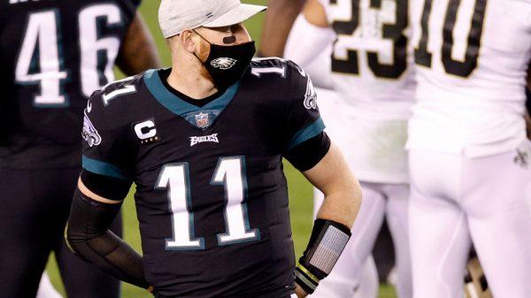NFL Rumors & Draft News: QB carousel's impact on the 2021 NFL Draft