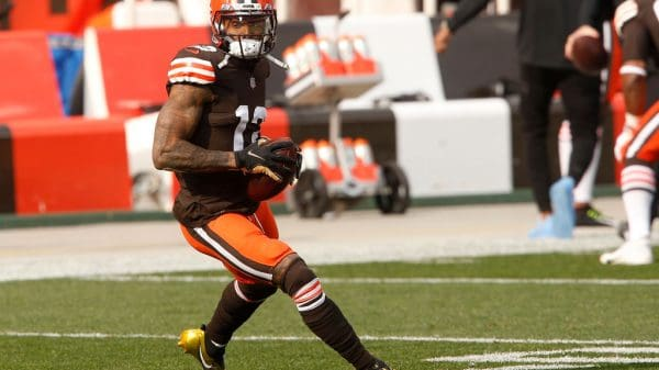 Odell Beckham Jr. Landing Spots: Trade partners for the Browns WR