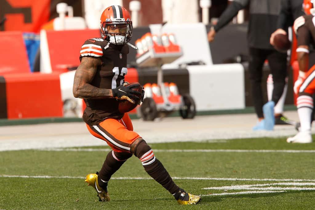 Odell Beckham Jr. Landing Spots: Trade partners for the Browns WR
