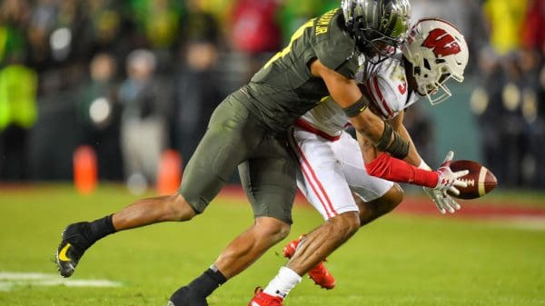 Pac12 Scouting Reports for 2021 NFL Draft