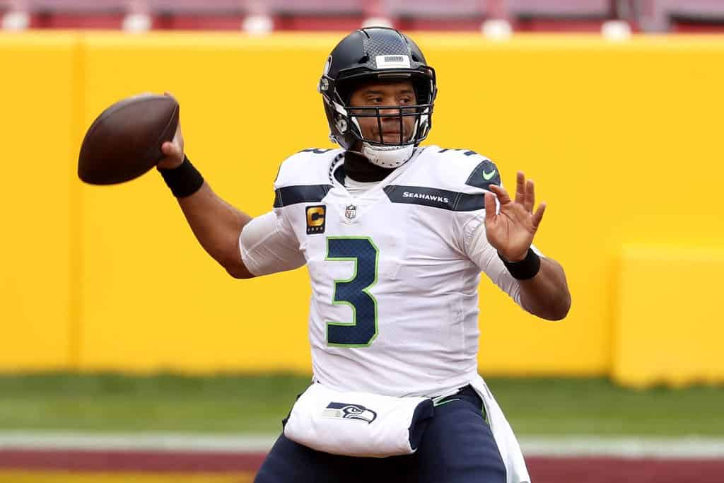Russell Wilson Contract Details, Salary Cap Impact, Bonuses