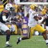 SEC Scouting Reports for 2021 NFL Draft