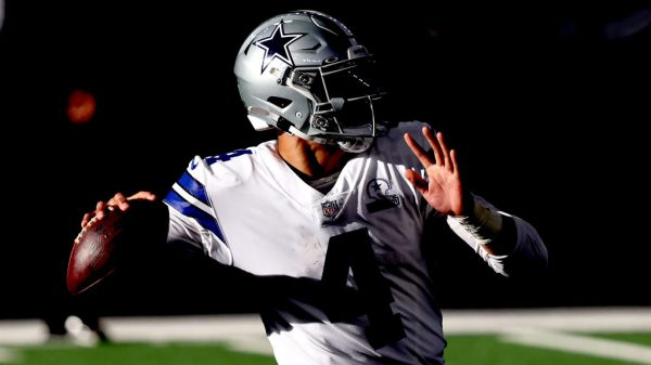 Should the Dallas Cowboys franchise tag Dak Prescott in 2021?