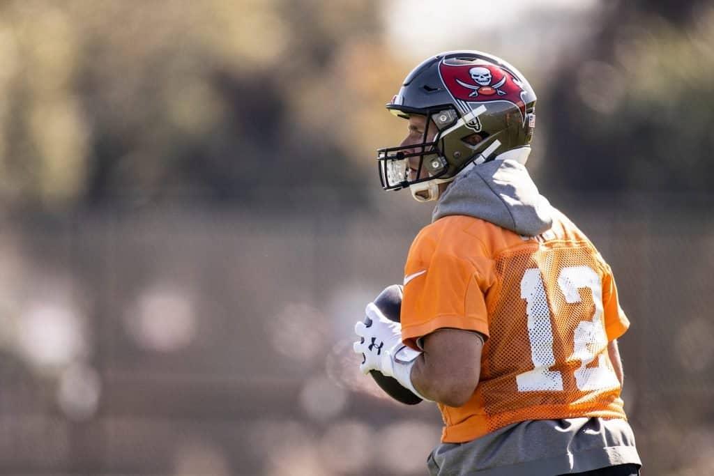 Super Bowl 2021 Odds: Chiefs or Bucs favorite for Super Bowl 55?