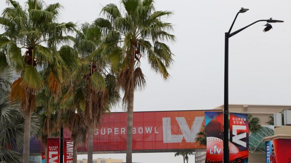 Super Bowl 2021: Tampa Bay weather forecast and report for Super Bowl 55