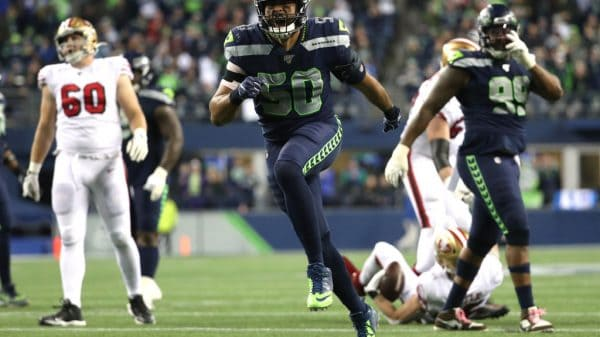 Seattle Seahawks Free Agents 2021: Top pending players to hit free agency market