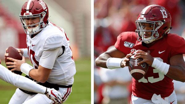 Tua Tagovailoa vs. Mac Jones: Who is the better Alabama QB prospect?