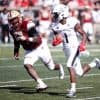 Tutu Atwell, Wide Receiver, Louisville - NFL Draft Player Profile
