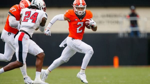 Tylan Wallaces Dynasty Value: Where should you draft him in 2021 rookie dynasty drafts?