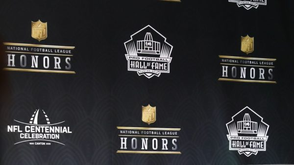 What time are the NFL Honors tonight? Start time and channel for NFL awards