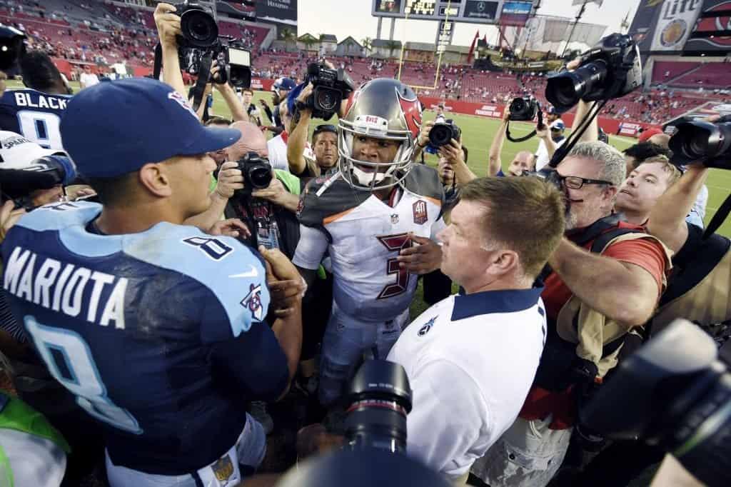 2015 NFL Redraft: Jameis Winston, Marcus Mariota no longer 1, 2