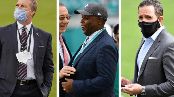 2021 NFL Draft projections following the 49ers / Dolphins / Eagles trade