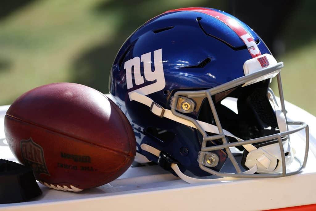 Giants Mock Draft 2021: Balancing depth and long-term potential