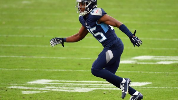 Adoree Jackson Landing Spots: Potential suitors for free agent cornerback