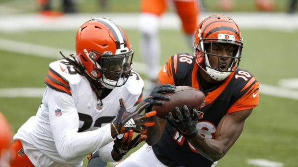 A.J. Green Landing Spots: Where will Green land in free agency?