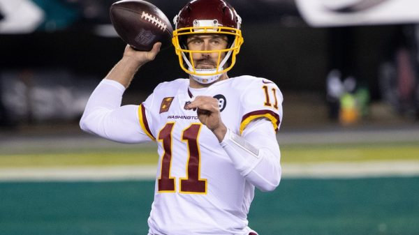 Alex Smith Rumors: Will he sign today?