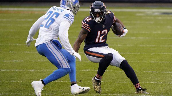 Allen Robinson Landing Spots: Potential suitors for Bears WR
